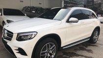 Cần bán xe Mercedes GLC 300 4Matic sản xuất 2019, màu trắng