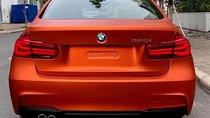 Bán ô tô BMW 3 Series 320i năm sản xuất 2018, nhập khẩu