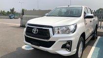 Bán Toyota Hilux 2.4 AT năm sản xuất 2019, nhập khẩu nguyên chiếc