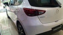 Bán Mazda 2 sản xuất 2019, màu trắng
