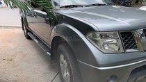 Cần bán xe Nissan Navara LE đời 2012, màu xám, nhập khẩu nguyên chiếc xe gia đình giá cạnh tranh