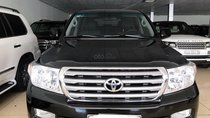 Bán Toyota Land Cruiser 4.6,sản xuất 2011, nội, ngoại thất còn nguyên bản, như mới, 1 chủ từ đầu