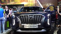 Cơ hội nào cho Hyundai Palisade 2019 tại Việt Nam?
