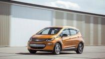 Ưu nhược điểm của xe Chevrolet Bolt 2019