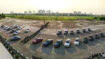 Năm nay, học viện lái xe an toàn Mercedes-Benz 2019 diễn ra tại Hà Nội có điều gì thú vị?