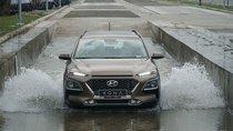 Giá lăn bánh xe Hyundai Kona 2019 mới nhất tại Việt Nam