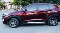Cần bán lại xe Hyundai Tucson 2016, màu đỏ, xe nhập