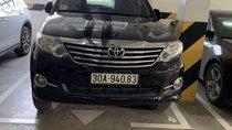 Gia đình bán Toyota Fortuner đời 2015