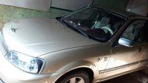 Cần bán lại xe Ford Laser năm 2003, màu vàng, giá tốt