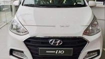 Bán xe Hyundai Grand i10 2019, màu trắng, nhập khẩu nguyên chiếc