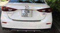 Bán ô tô Mazda 3 đời 2018, màu trắng chính chủ giá cạnh tranh
