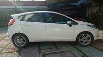 Cần bán Ford Fiesta S 1.6AT năm 2013, màu trắng, giá 375tr
