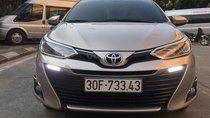 Bán Toyota Vios 1.5G AT 2019, xe mới mua đi 5 nghìn km