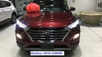 ALL NEW TUCSON TURBO 2019, 310tr giao xe ngay - LH: 0918439988