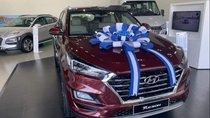 Bán Hyundai Tucson 1.6 Sport đời 2019, màu đỏ, giao xe ngay
