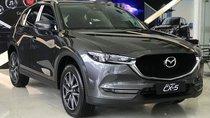 Bán ô tô Mazda CX 5 đời 2019, màu xám. Ưu đãi hấp dẫn