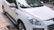 Bán Luxgen U7 2.2T Turbo 2010, màu trắng, xe nhập số tự động, giá chỉ 490 triệu