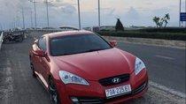 Bán xe Hyundai Genesis đời 2010, màu đỏ, xe hoàn hảo không lỗi