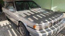 Cần bán xe Toyota Camry năm sản xuất 1988, màu bạc, xe nhập