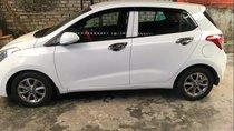 Chính chủ bán Hyundai Grand i10 2015, màu trắng, xe nhập