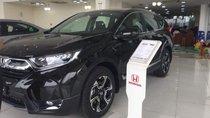 Bán Honda CR V đời 2019, màu đen, nhập khẩu, mới 100%