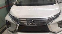 Bán Mitsubishi Xpander sản xuất 2019, màu trắng, nhập khẩu, giao ngay