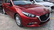 Bán Mazda 3 sản xuất năm 2019, màu đỏ