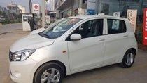 Bán Suzuki Celerio năm 2019, màu trắng, nhập khẩu, xe mới 100%
