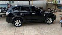 Bán xe Chevrolet Captiva sản xuất năm 2009, màu đen số tự động, 500 triệu