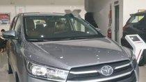 Bán Toyota Innova 2019, màu bạc giá cạnh tranh