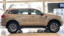 Bán xe Ford Everest sản xuất 2019, xe nhập, giá canh tranh