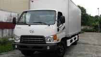 Bán xe tải Hyundai 7T8 thùng bảo ôn - HD800, thùng 5m, thủ tục nhanh nhẹn
