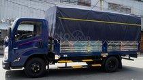 Bán xe tải Đô Thành 3T5 thùng mui bạt - IZ65 Gold