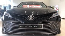 Bán Toyota Camry đời 2019, nhập khẩu nguyên chiếc ThaiLand, giao sớm. LH ngay 0919970001