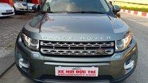 Cần bán RangeRover Evoque Si4 2015, nhập khẩu