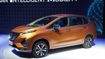 Nissan Livina 2019 sẽ được sản xuất cùng nhà máy tại Indonesia cùng Xpander