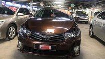 Bán Altis 1.8G tự động 2015, xe đẹp, xài kĩ, full option. LH 0907969685