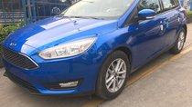 Cần bán xe Ford Focus Trend 5D mới năm 2019, đủ màu, giao ngay