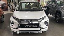 Cần bán Mitsubishi Xpander sản xuất năm 2019, màu trắng, nhập khẩu nguyên chiếc, 550tr