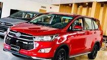 Toyota Innova 2019 xe mới 100%, xe đủ bản đủ màu giao ngay
