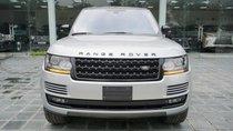 Bán LandRover Range Rover HSE đời 2015, màu bạc, nhập khẩu Mỹ. LH 0982.84.2838