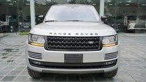 Bán LandRover Range Rover HSE 3.0 SX 2014, màu bạc, nhập khẩu nguyên chiếc