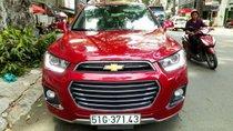 Cần bán Chevrolet Captiva năm sản xuất 2017, mới 98% nhà sử dụng kỹ. Liên hệ: 0917174050 Thanh