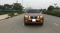 Bán ô tô Nissan Navara 2.5 EL Sx 2016, số tự động với chạy 2,5 vạn, nhập khẩu