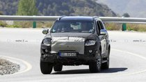 Chevrolet Trailblazer chạy thử tại Châu Âu, gây thất vọng vì xấu