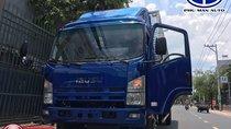 Bán xe tải Isuzu 8 tấn thùng dài 7m, vỏ lớn thắng hơi