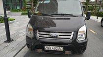Bán ô tô Ford Transit 2014, màu đen, xe nhập, giá 550tr
