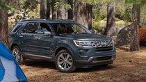 11 lí do bạn nên mua Ford Explorer mới 2019