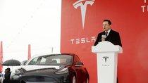 Tesla phải huy động thêm vốn vì thua lỗ
