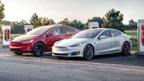 Xe Tesla thêm chức năng tự phát hiện lỗi